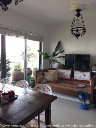2 bedrooms aprtment fully furnished in The Gateway Thao Dien for rent