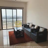 The Sun Avenue apartment for lease – Great location – Beautiful interior design