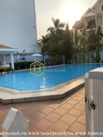 Peaceful Villa for your relaxation in District 2