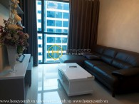 Pleasing apartment with 2 spacious bedrooms in The Ascent