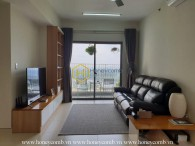 Your DREAM apartment is right in Masteri Thao Dien !