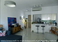 Fully-furnished & convenient apartment in The Estella Heights