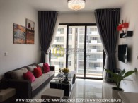 The Estella Heights 2 bedrooms apartment with full furnished