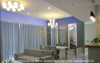 High floor apartment for rent in The Estella
