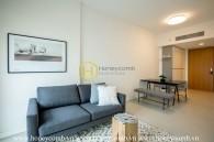 Exquitve and elegant design apartment in Gateway Thao Dien