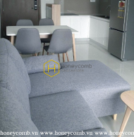 Simple apartment for an easy life in Masteri An Phu