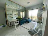 Fully-furnished and elegant design apartment in Masteri An Phu