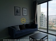 Fully-furnished and stunning apartment in Masteri An Phu