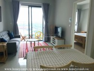Beautiful and modern design apartment for rent in Masteri An Phu