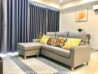 Wonderful apartment is ready to move in at Masteri Thao Dien