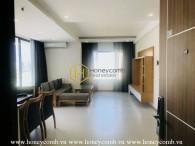 Thật là một căn hộ rộng rãi và ấn tượng tại New City cho thuê
