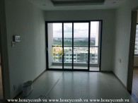 Express your creativity with this unfurnished apartment in New City