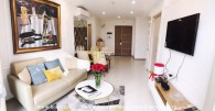 Artistic and elegant design apartment for lease in New City