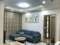 Elegance with 3 bedrooms apartment in New City thu Thiem