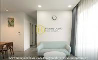 Fully-furnished and simplified design apartment in Palm Heights