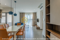 Stunning 2 bedrooms apartment at Palm Heights
