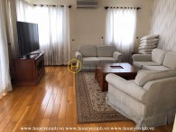 Classy and spacious apartment in River Garden– Best way to enjoy your time at home