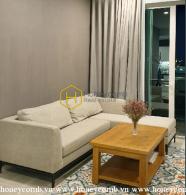 Khung cảnh tuyệt vời và thiết kế tuyệt hảo với căn hộ 3 phòng ngủ tại Sala Sadora