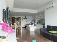 Large size and convenient design apartment in Tropic Garden