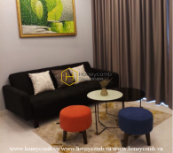Experience Saigon lifestyle - Move into this urban style apartment in Vista Verde for rent