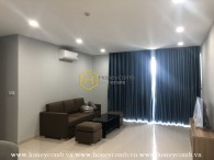 Beautiful and simple design apartment for rent in Vista Verde