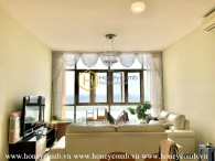 Exquisite and creative 3 bedrooms apartment in The Vista!