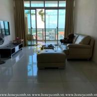 Elegant and simple design apartment in The Vista for rent
