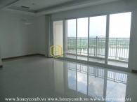 Sáng tạo ngôi nhà của riêng bạn với căn hộ không nội thất này ở XI Riverview