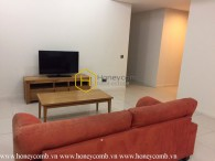 High floor 2-bedroom apartment for rent in Estella
