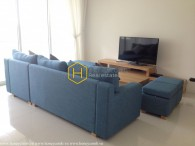 Close kitchen 2 bedrooms apartment for rent in the Estella