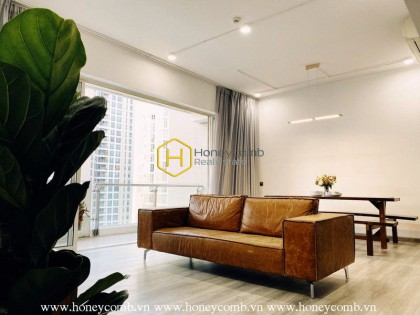 Fashionable layouts with modern design apartment for rent in Estella