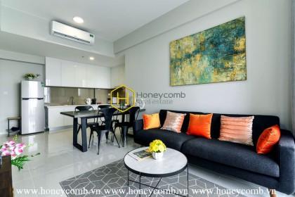 Beautiful elegant design apartment in Masteri An Phu