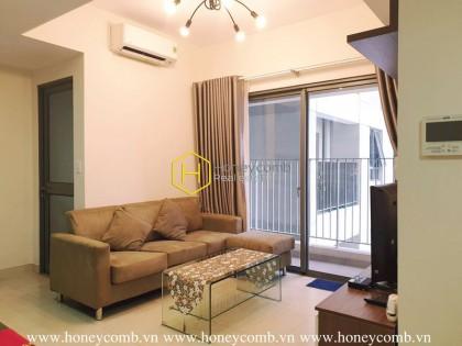 Cheap price 2-bedrooms apartment in Masteri Thao Dien
