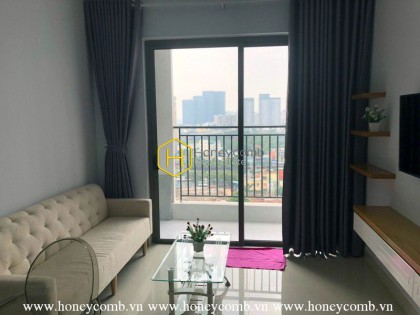 2 bedrooms with fully furnished for rent in Wilton Tower