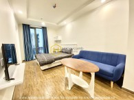 The serviced apartment at District 2 : An ideal solution for your busy schedule