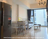 The studio 1 bedroom -apartment with tropical style will make your life fresh in Gateway