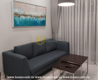 Amazing apartment for rent in the cool residential area Masteri An Phu