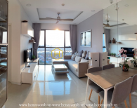 Alluring architecture in The Ascent apartment for rent