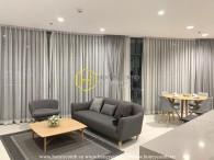 Modern Amenities 2 bedroom apartment in City Garden