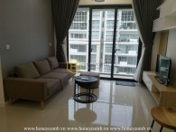 Brand new 2 bedrooms apartment in The Estella Heights for rent
