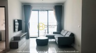 Nice view 2 bedroom apartment in The Estella Heights for rent