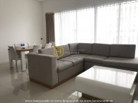 Great! apartment for rent 3 beds in The Estella