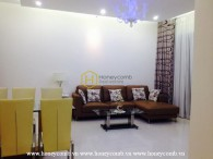 The Estella 2 bedrooms apartment with full furnished