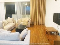 Wonderful 3-beds apartment with pool view in The Estella for rent