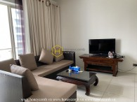 A superior The Estella apartment modestly nestled in the middle of bustling Saigon