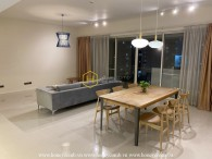 Living in this The Estella apartment will add more seasonning to your life
