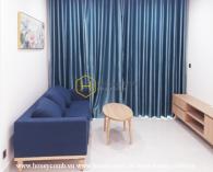 Feliz En Vista căn hộ- tuyệt vời như một tác phẩm nghệ thuật