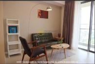 Brand new and smart design apartment in Gateway Thao Dien