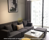This Masteri An Phu apartment can give you a perfect home