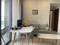 Tạo nên sự khác biệt cùng căn hộ cho thuê The Nassim